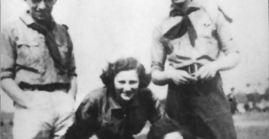 Esta fue la última carta de Mordejai Anielewicz, que encabezó el levantamiento del ghetto de Varsovia