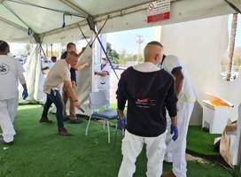 Israel puede que haya alcanzado ya inmunidad de rebaño, estima máxima experta en Coronavirus del Hospital Sheba
