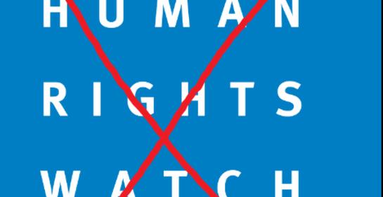 Cinco cosas que debe saber sobre el informe de Human Rights Watch sobre Israel