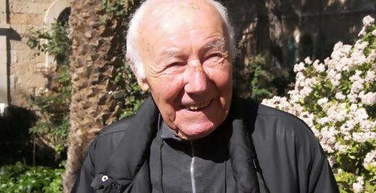 Recordando a un héroe del levantamiento del ghetto de Varsovia
