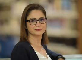 Catedrática árabe israelí, nueva Vice Presidente de la Universidad Hebrea de Jerusalem