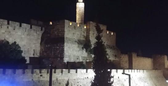 Jerusalem, aquí tienes la historia, para responder a las mentiras de hoy