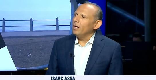 El emprendedor judeo-mexicano Isaac Assa, acercando a Israel y Latinoamérica a través de la innovación