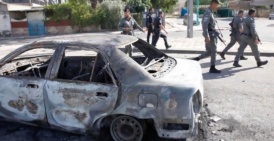 Los múltiples escenarios con los que está lidiando ahora mismo Israel
