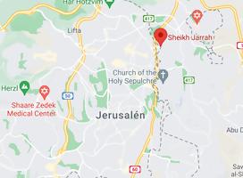 Sheij Jerrah: El trasfondo legal – Por The International Legal Forum