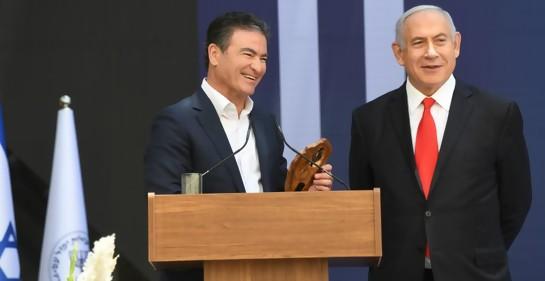 El Mossad, James Bond e Irán
