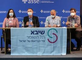 La visión de la delegación médica israelí respecto al trabajo de sus colegas uruguayos