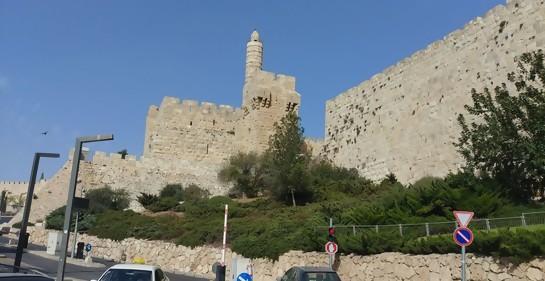 ¿Qué festejamos en el Día de Jerusalem?