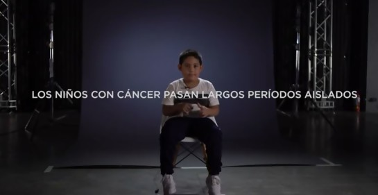 Aislados - El mensaje de los valientes de la Fundación Pérez Scremini