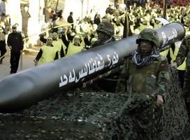 El arsenal de Hamás