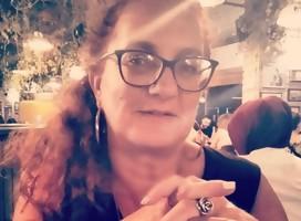 Vidas uruguayas en Israel: Milka Cohen Sirosky