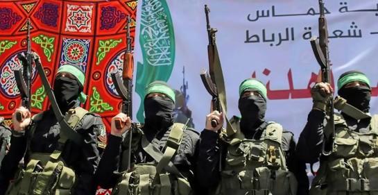 Resumiendo, en números, la última guerra-por ahora-entre Israel y Hamas