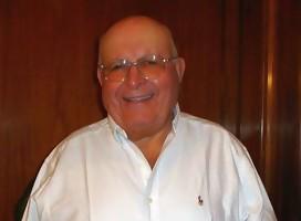 Falleció Isaac Borojovich, sobreviviente de la Shoa que no olvidó pero siguió adelante