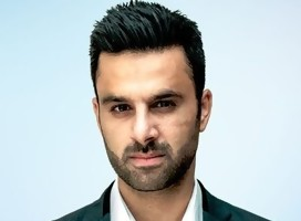 Yosef Haddad refuta las mentiras sobre Israel en Internet
