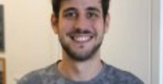 Científico argentino se destaca en Israel por sus investigaciones sobre fusión celular