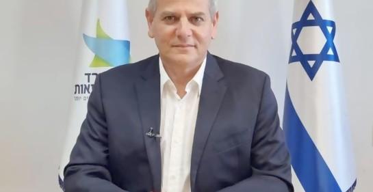 El mensaje del flamante Ministro de Salud de Israel, ante la aparición de nuevos focos de Covid-19