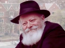 El legado del Rebe de Lubavitch