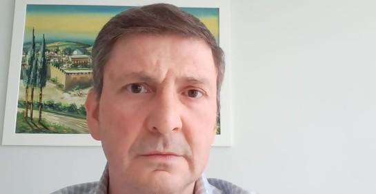 El testimonio del uruguayo Gabriel Berenfus desde Miami