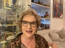 Pilar Rahola sobre la agresión a su casa, su defensa de Israel y el antisemitismo de quienes lo demonizan