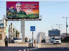 La creciente cercanía de Hamás a Irán y su acercamiento al régimen de Assad hace rabiar a la oposición siria