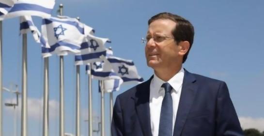 Itzjak Herzog ha sido electo como nuevo Presidente de Israel