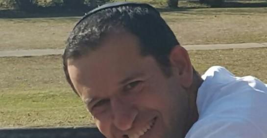 El Rabino uruguayo-israelí Richard Kaufmann explica sobre el 17 de Tamuz