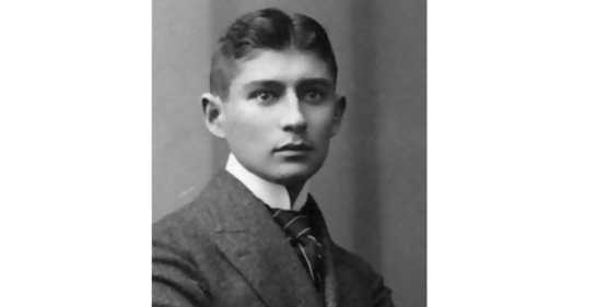 La Biblioteca Nacional de Israel libera materiales inéditos de Kafka