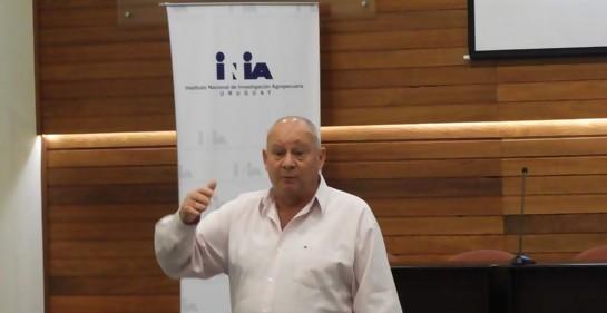 El nuevo aporte a Uruguay del uruguayo-israelí Salomón Vilensky, Director General del Parque Industrial Dalton