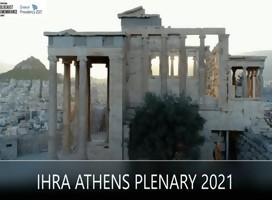 Declaración del IHRA  sobre la reciente violencia antisemita y el discurso de odio