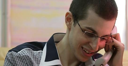 Gilad Shalit se casó