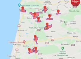 Cohetes desde Líbano a Israel ¿incidente aislado o comienzo de un serio problema?