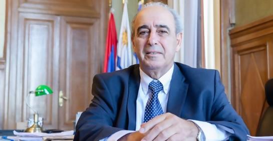 Estos han sido los representantes de Uruguay en los eventos de condena al terrorismo en Buenos Aires