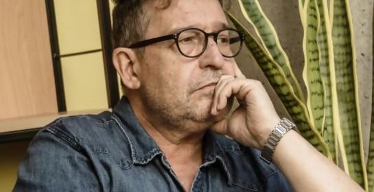 Recordando una entrevista con el escritor Fernando Butazzoni sobre su libro  LOS QUE NUNCA OLVIDARÁN