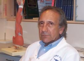 Los pacientes se salvaron sólo porque trabajamos bajo tierra, era el testimonio de un médico argentino-israelí