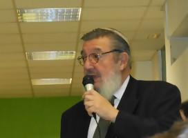 Una visión crítica y profunda sobre algunos asuntos judíos, con el Rabino Yerahmiel Baryka