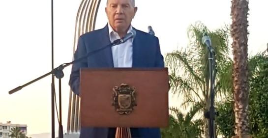 Homenajean en España a ex Director de Yad Vashem Avner Shalev