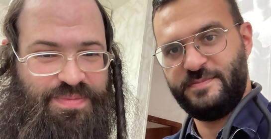 Una historia de convivencia judeo-árabe