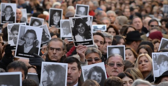 Líderes parlamentarios latinoamericanos se dan cita virtual para conmemorar el aniversario de AMIA