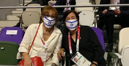 Detrás del minuto de silencio por los atletas israelíes asesinados en las Olimpíadas de Munich