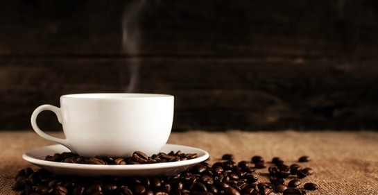 La vieja cafetera