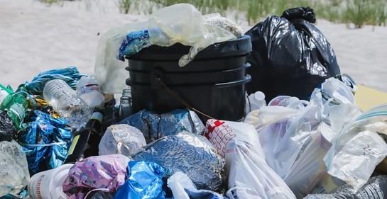 ¿Qué pasó con la basura durante la pandemia en Israel?