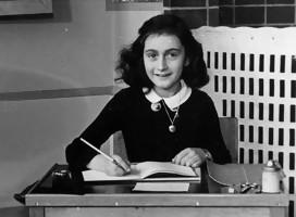 La historia de Ana Frank vuelve a la nueva generación en Cannes