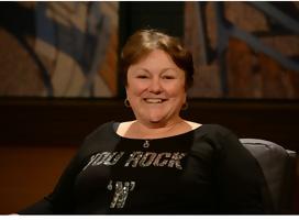 Shirley Jalfin nos cuenta de la necesidad de contar historias