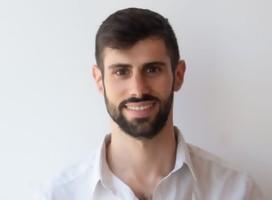 Vidas Uruguayas en Israel: Ariel Stuczynski
