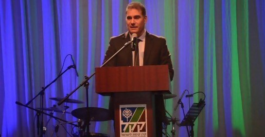 Historias comunitarias judeo-uruguayas: Alejandro Weisz