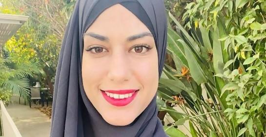 Enamorada de su profesión, esta es la enfermera que vacunó al Presidente de Israel