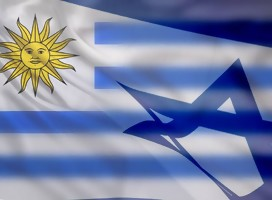 Festejar la fecha patria en Israel
