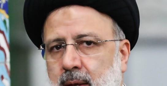 Renovada promesa de Irán a los palestinos