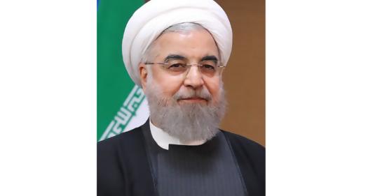 La presidencia iraní de Hassan Rouhani ha sido un fracaso abyecto