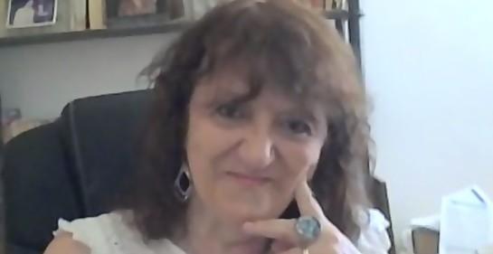 Entrevista especial a Dori Lustron, fundadora de la famosa página Por Israel